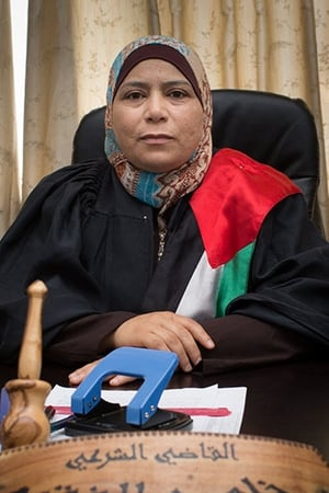 The Judge (2017)