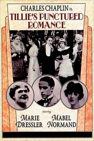 Le Roman comique de Charlot et Lolotte
