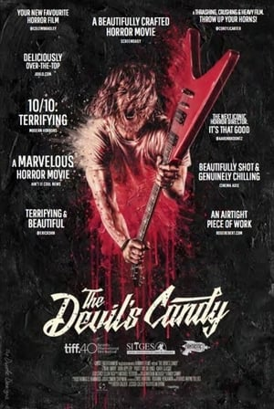 The Devil's Candy streaming vf