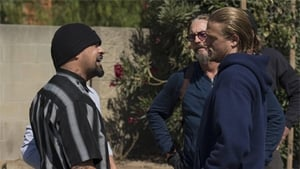 Sons of Anarchy saison 6 episode 8