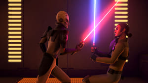 Star Wars Rebels season 1 Episode 3