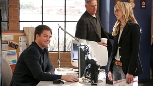NCIS Season 11 :Episode 15  Bulletproof