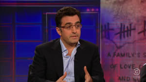 The Daily Show with Trevor Noah Season 16 :Episode 72  Maziar Bahari