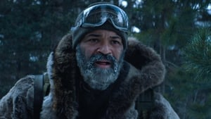 Captura de Noche de lobos (Hold the Dark) 2018