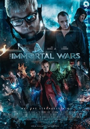 The Immortal Wars (2018)