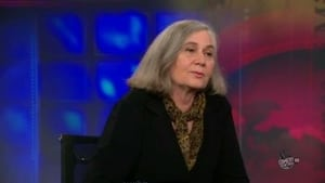 The Daily Show with Trevor Noah Season 15 : Marilynne Robinson
