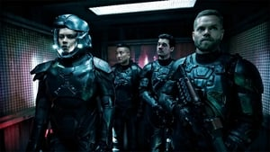 The Expanse Season 3 :Episode 6  Immolation