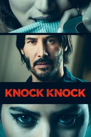 Affiche Knock Knock