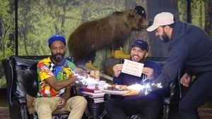 Desus & Mero Season 1 : Monday, May 15, 2017