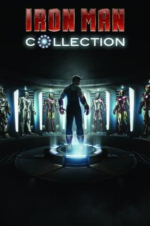 Homem de Ferro – Coletânea