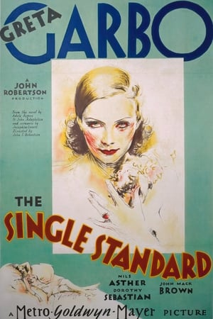 The Single Standard (1929)