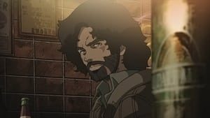 MEGALOBOX Season 2 : Los fantasmas tararean un réquiem