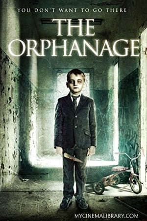 El orfanato (The Orphanage) ()