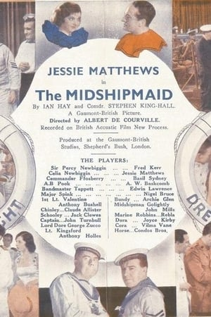 The Midshipmaid (1932)