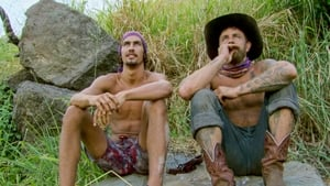 Survivor Season 35 :Episode 9  Fear of the Unknown