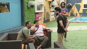 Bigg Boss Season 1 : Day 40: The Masters and Their Slaves