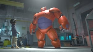 Captura de Big Hero 6