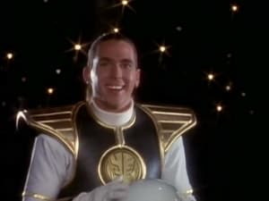 Power Rangers season 2 Episode 18