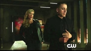 Arrow Season 6 : The Dragon