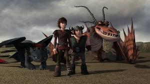 DreamWorks Dragons season 5 Episode 8
