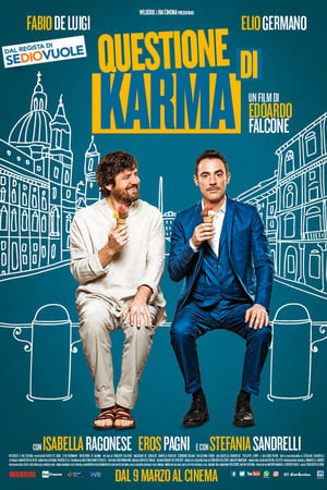 It's All About Karma (2017)
