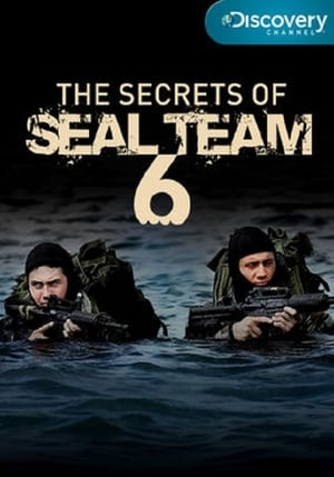 Secrets of Seal Team Six (1970)