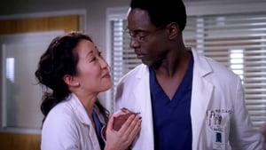 Grey's Anatomy Season 3 Episode 20