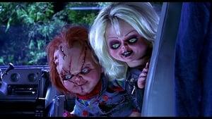 Captura de La novia de Chucky (Chucky 4)