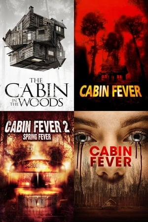 cabin-in-the-woods-horror-movies poster