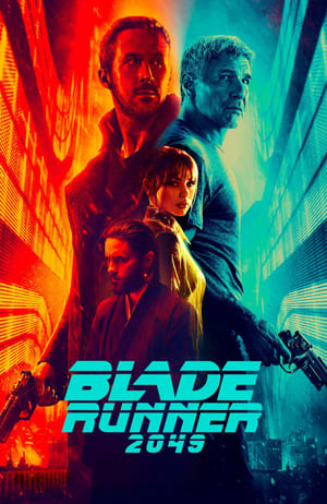 Watch Blade Runner 2049 Full Movie