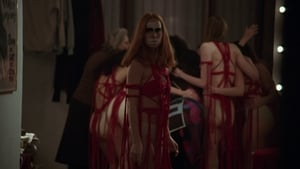Suspiria (2018) HDRip Full English Movie Watch Online