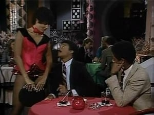 Diff'rent Strokes Season 5 :Episode 7  The Older Woman