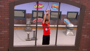 Big Brother Season 17 :Episode 22  Power of Veto Competition #7 - Day #56