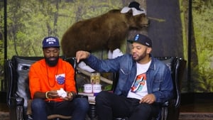 Desus & Mero Season 1 : Thursday, August 10, 2017