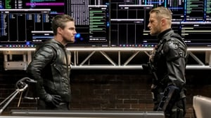 Arrow Season 6 :Episode 12  Tutto per nulla