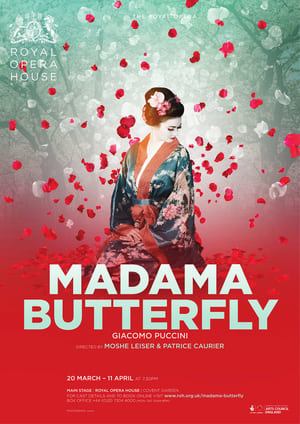 The ROH Live: Madama Butterfly