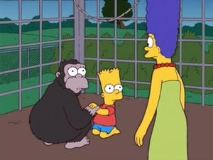 The Simpsons Season 17 :Episode 14  Bart Has Two Mommies