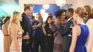 black-ish Season 1 :Episode 9  Colored Commentary
