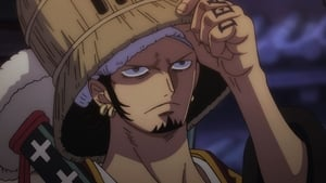 One Piece Season 21 :Episode 924  The Capital in an Uproar! Another Assassin Targets Sanji!