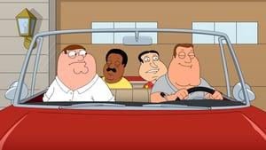 Family Guy Season 19 : Boy's Best Friend