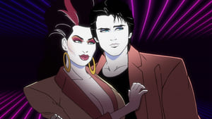 Moonbeam City saison 1 episode 10