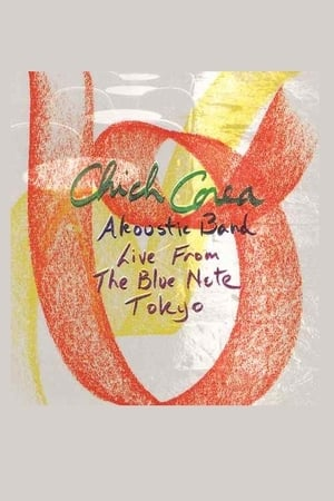 Chick Corea Akoustic Band - Live From The Blue Note Tokyo
