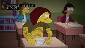 Assistir Os Simpsons 25a Temporada Episodio 04 Dublado Legendado 25×04