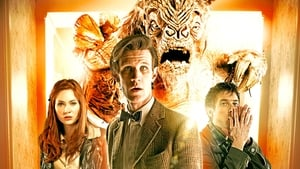 Doctor Who Season 6 : The God Complex