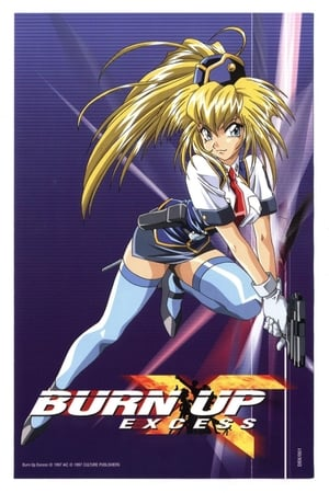 VER Burn Up Excess (1997) Online Gratis HD