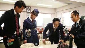 Kamen Rider Season 25 :Episode 34  Who Took Eisuke Tomari's Life?