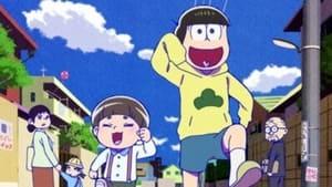 Totoko and Nyaa 3 / The Eitaro Family / Give Them Back / Totoko and Nyaa 4