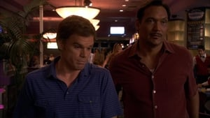 Dexter saison 3 episode 8