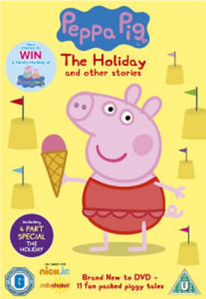 Peppa Pig: The Holiday