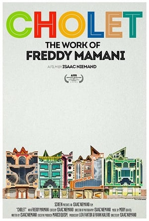 Cholet. The work of Freddy Mammani